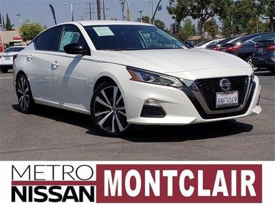 Nissan Altima 2020 for Sale in Montclair, CA