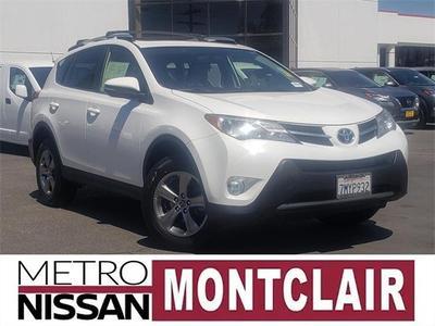 Toyota RAV4 2015 for Sale in Montclair, CA