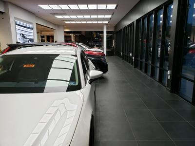 Brown's Alexandria Mazda Image 1