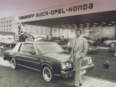 Tamaroff Honda Image 6