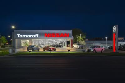 Tamaroff Honda Image 8