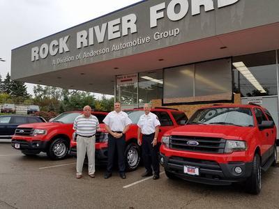 Rock River Block Image 3