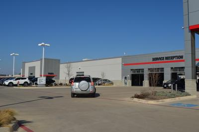 Toyota of Irving Image 1