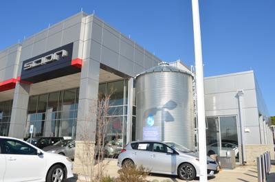 Toyota of Irving Image 3