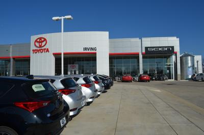 Toyota of Irving Image 9