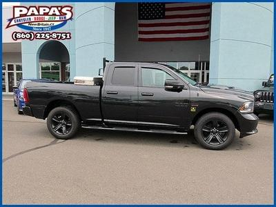 RAM 1500 2018 for Sale in New Britain, CT