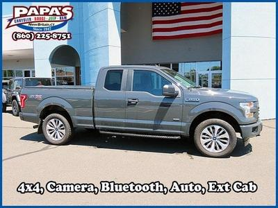 Ford F-150 2017 for Sale in New Britain, CT