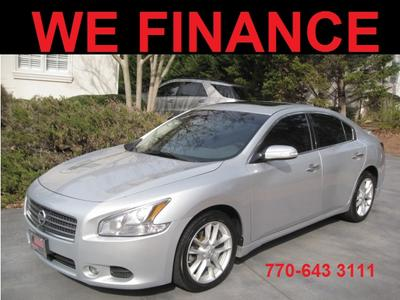 Nissan Maxima 2009 for Sale in Roswell, GA