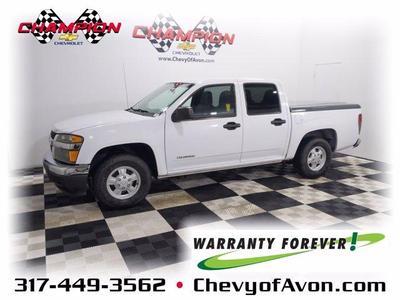 Chevrolet Colorado 2005 for Sale in Avon, IN