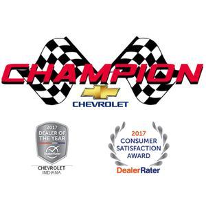 Champion Chevrolet of Avon Image 3