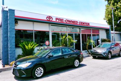 Toyota of Hollywood Image 4
