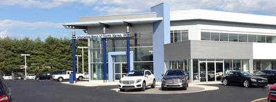 Mercedes-Benz of North Haven Image 2