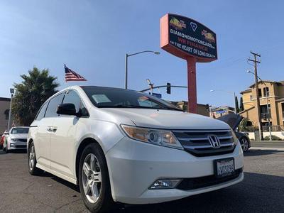 Honda Odyssey 2012 for Sale in Long Beach, CA
