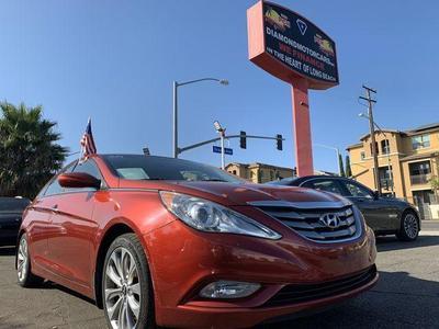 Hyundai Sonata 2011 for Sale in Long Beach, CA