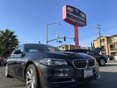 BMW 528 2014 for Sale in Long Beach, CA