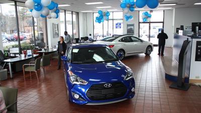 South Charlotte Hyundai Image 2