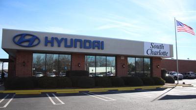 South Charlotte Hyundai Image 5