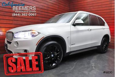 BMW X5 2018 for Sale in Costa Mesa, CA