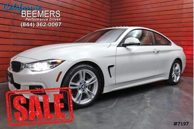BMW 430 2019 for Sale in Costa Mesa, CA