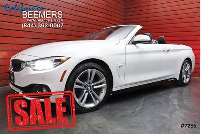 BMW 430 2018 for Sale in Costa Mesa, CA