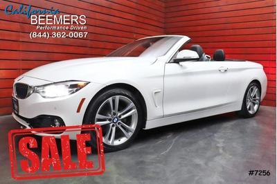 BMW 430 2018 a la venta en Costa Mesa, CA