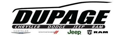 DuPage CDJR Image 5