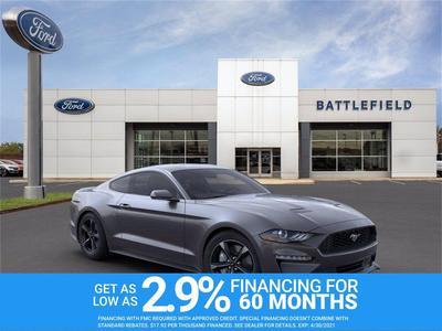 Ford Mustang 2020 for Sale in Manassas, VA