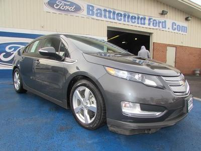 Chevrolet Volt 2011 for Sale in Manassas, VA