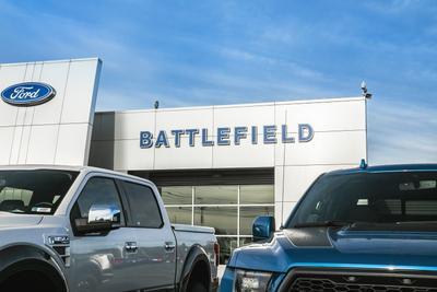 Battlefield Ford of Manassas Image 9