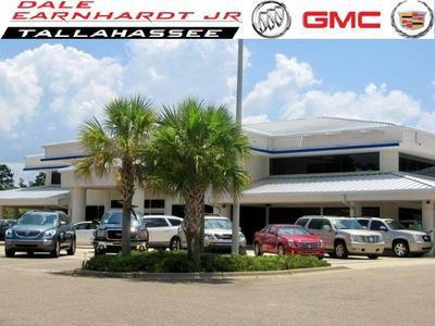 Dale Earnhardt Jr. Buick GMC Cadillac Image 4