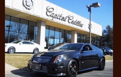Capitol Cadillac Buick GMC Image 1