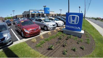Penske Honda Image 4