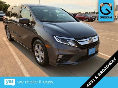 Honda Odyssey 2018 for Sale in Englewood, CO