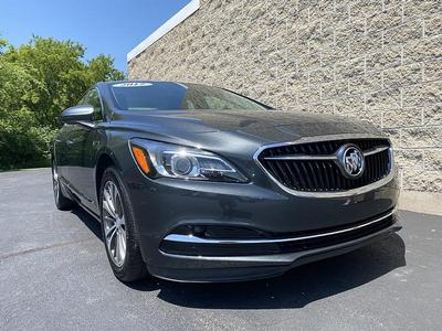 Buick LaCrosse 2017 for Sale in Rockford, IL