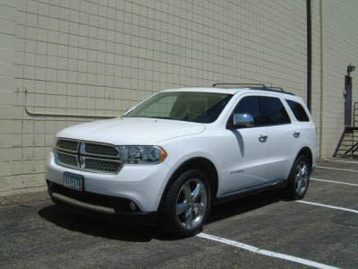 Dodge Durango 2013 a la venta en Hopkins, MN