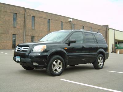 Honda Pilot 2006 for Sale in Hopkins, MN