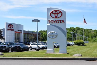 Toyota of Portsmouth Image 4