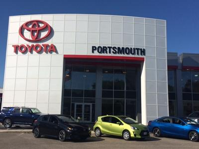 Toyota of Portsmouth Image 5