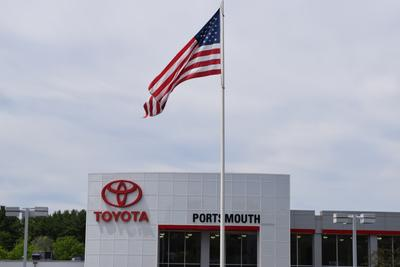 Toyota of Portsmouth Image 7