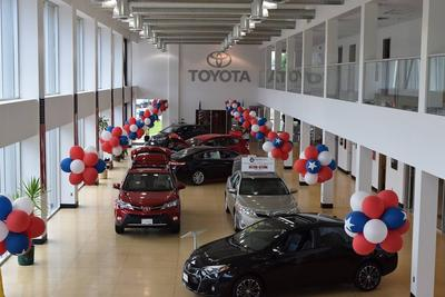 Toyota of Portsmouth Image 8