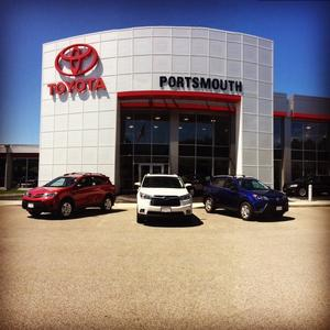 Toyota of Portsmouth Image 9
