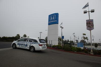Honda of Serramonte Image 2