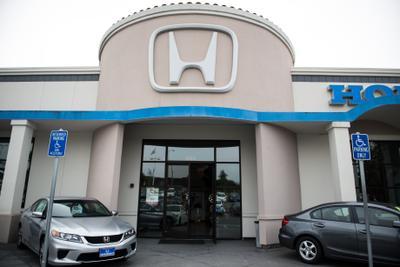 Honda of Serramonte Image 6