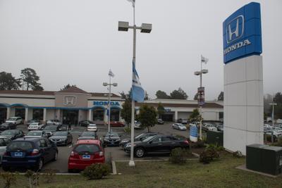 Honda of Serramonte Image 7