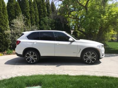 BMW X5 2015 for Sale in Garden City, ID