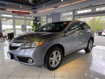 Acura RDX 2014 for Sale in Vernon Rockville, CT