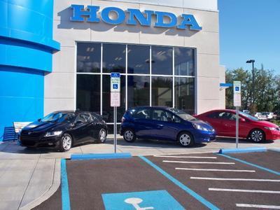 Honda North Image 8