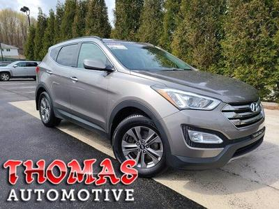 Hyundai Santa Fe Sport 2015 for Sale in Johnstown, PA