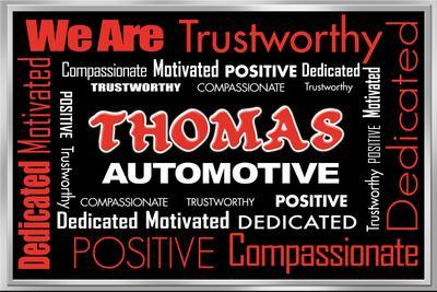 Thomas Team Honda Image 2