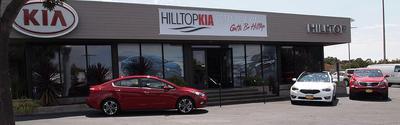 Hilltop Ford Kia Image 1